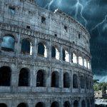 רומא בחורף - איפה אפשר לטייל?