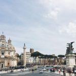 סיורים בעברית ברומא