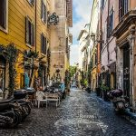 שופינג ברומא- שווקים מומלצים
